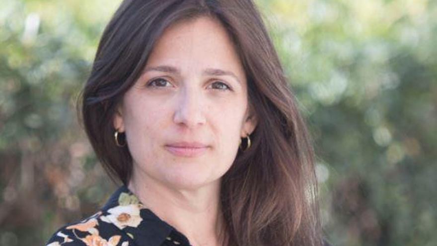 """Silvia Valero: """"Con 'Cuzco'  se mezcló la realidad con  la ficción"""""""