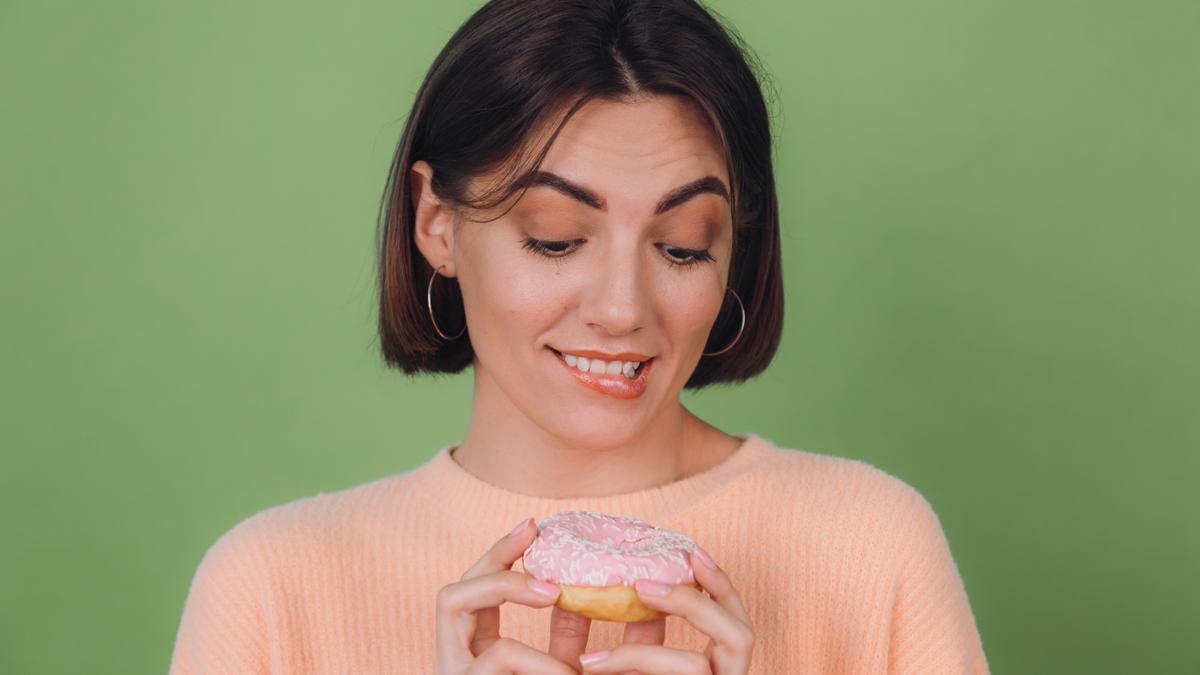 Dietas adelgazar | Estos 10 alimentos sanos son la solución para picar entre horas