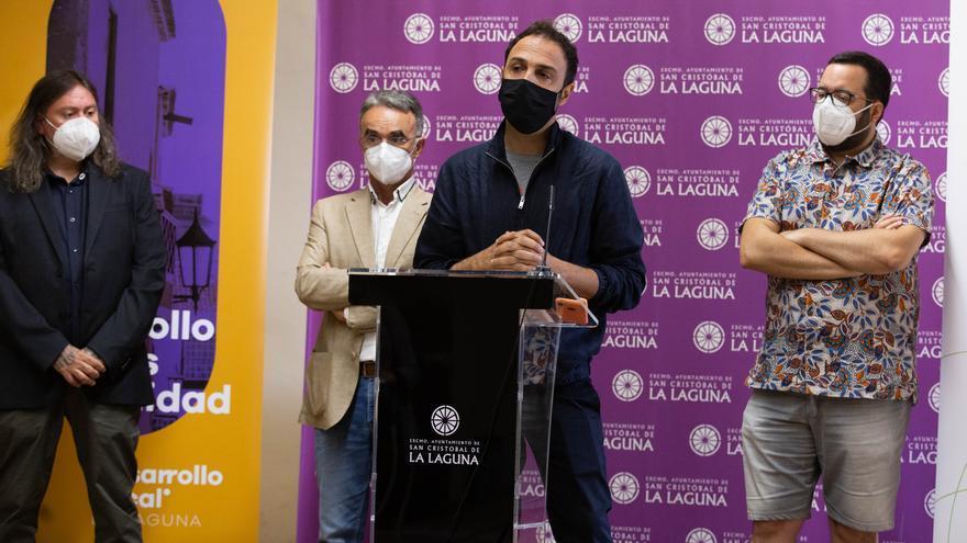 Plan municipal de iniciativas de economía social y solidaria de La Laguna