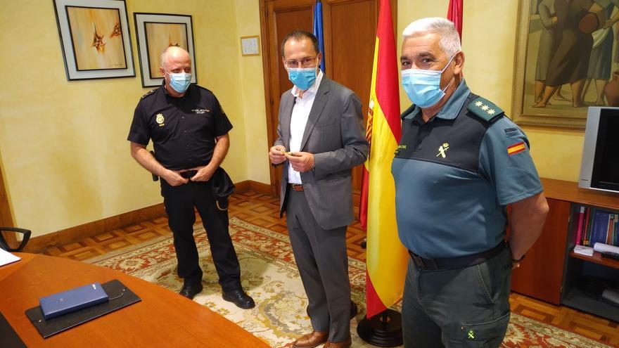 Repunte de denuncias por violencia de género en Zamora en las últimas semanas