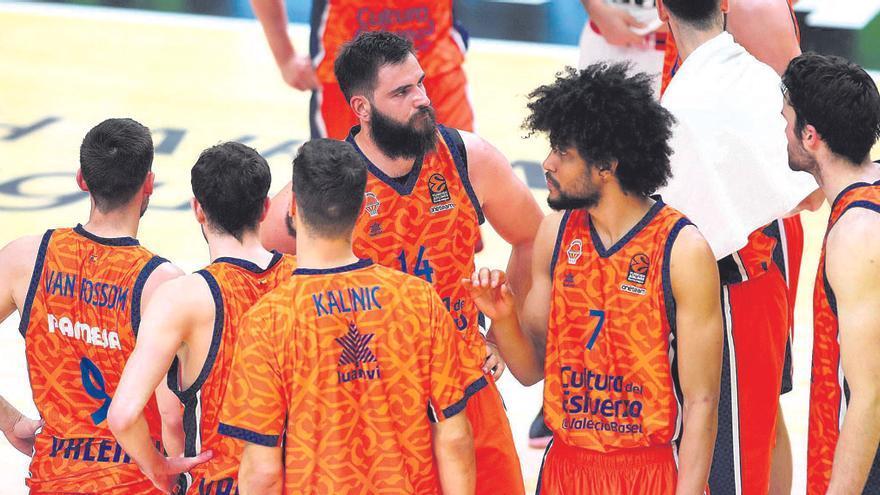 Horario y dónde ver partido del Valencia Basket en Manresa