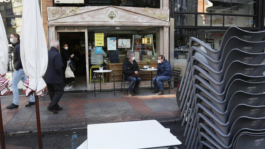 Castilla y León pide autoconfinarse ante el aumento de contagios