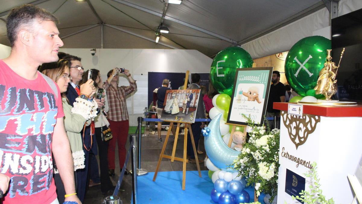 """Consulta el programa de la """"Festa per a Tots"""" de la Sección Especial"""