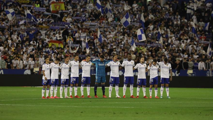 Málaga-Real Zaragoza: Regresar a la senda de la victoria