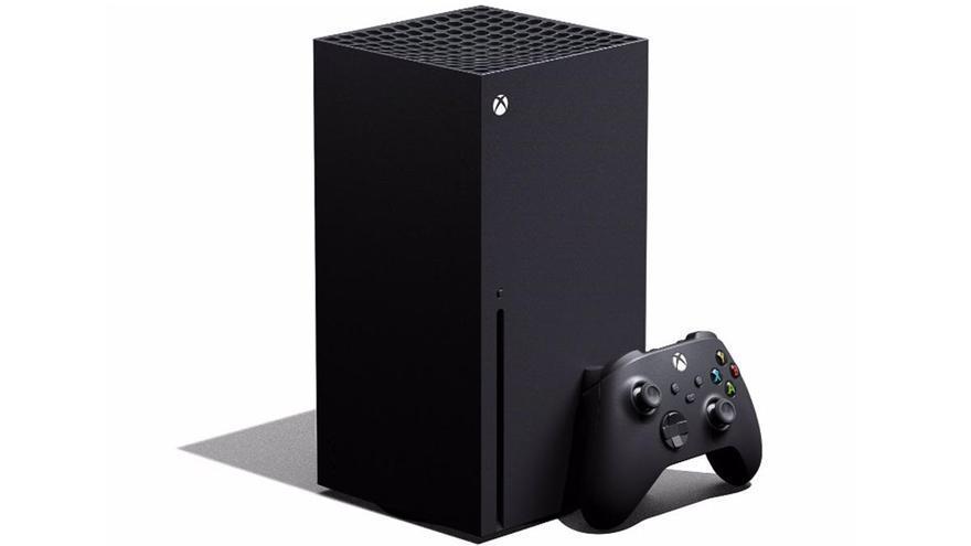 Las Xbox Series X y S aterrizan en España con 30 juegos optimizados