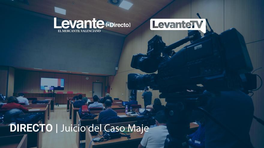 Directo Caso Maje | El jurado del Caso Maje ya tiene el veredicto