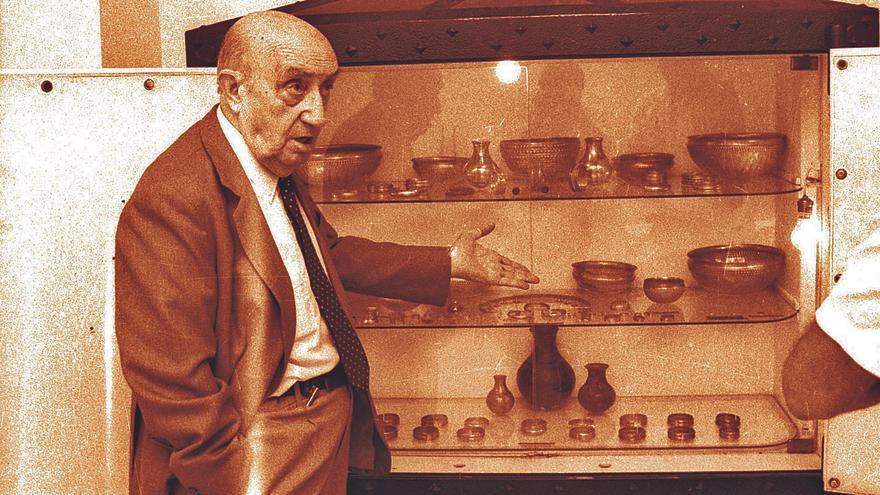 José María Soler: Un luchador por la cultura y el conocimiento