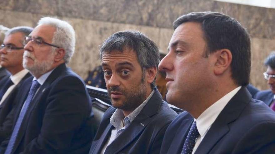Los delitos de corrupción en Galicia caen primera vez en cinco años, hasta los 195