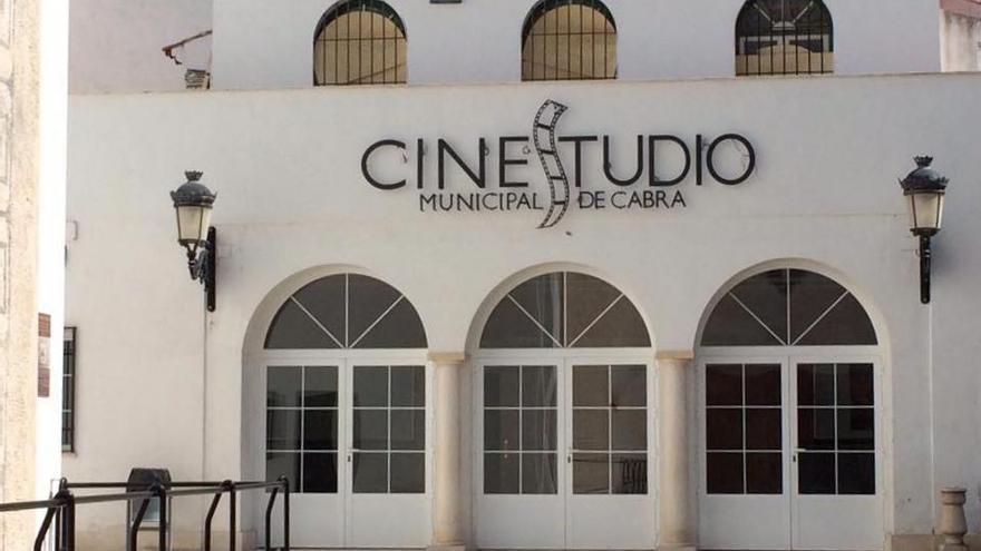 El Cinestudio Municipal de Cabra llevará el nombre de Antonio Espinar Arcos