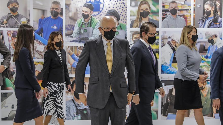 La revelación del presidente de Mercadona: falta calidad en productos de Hacendado y frescos