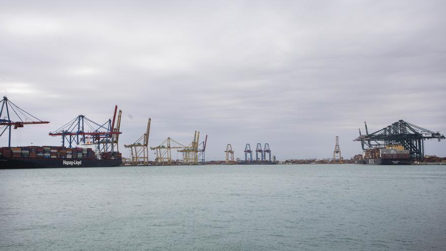 Puig anuncia un plan de protección del litoral de 50 millones de los que el Puerto pagará 15