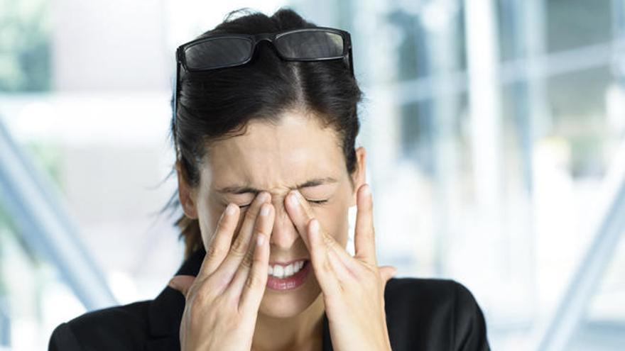 Conjuntivitis alérgica: síntomas y cómo prevenirla