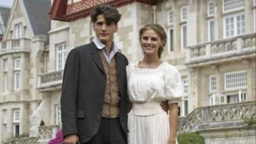 La cadena ABC prepara una adaptació de la sèrie espanyola «Gran Hotel»