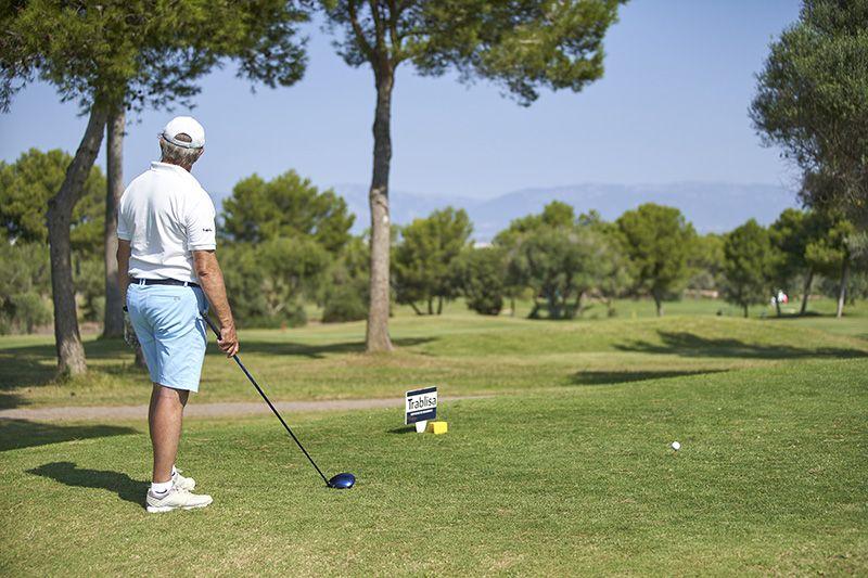 Golf Maioris XXIX Torneo de Diario de Mallorca Banco Sabadell