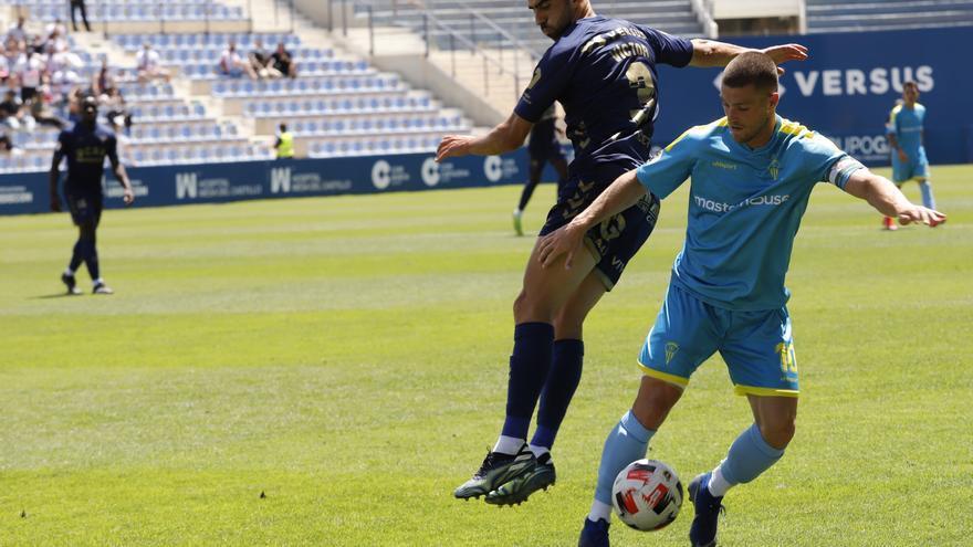 El UCAM Murcia renueva a Viti una temporada más