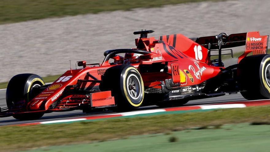 La Fórmula 1 prolonga su cierre dos semanas más