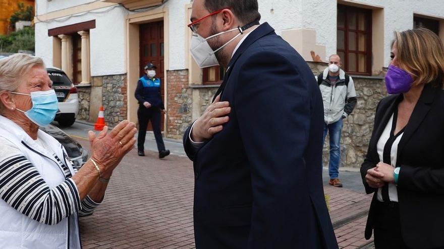 """El Principado pedirá al Gobierno medidas para """"adaptar la limitación de horarios"""" en Asturias"""