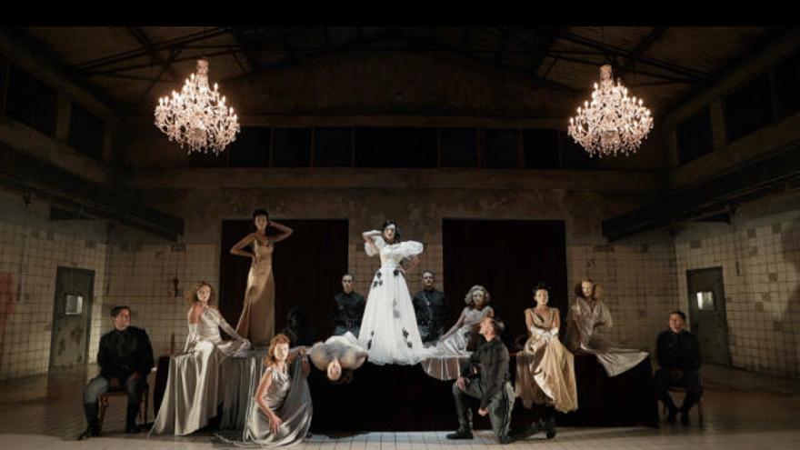Salen a la venta las entradas para 'Lucrezia Borgia', la ópera suspendida en marzo