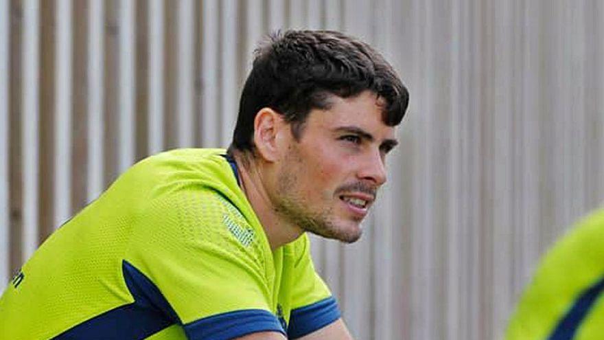 Sergio Ruiz da positivo por covid-19 en la concentración de Marbella