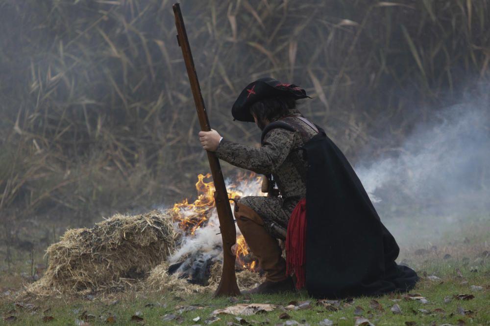 El milagro de Empel | Tercera y última recreación en Los Pelambres