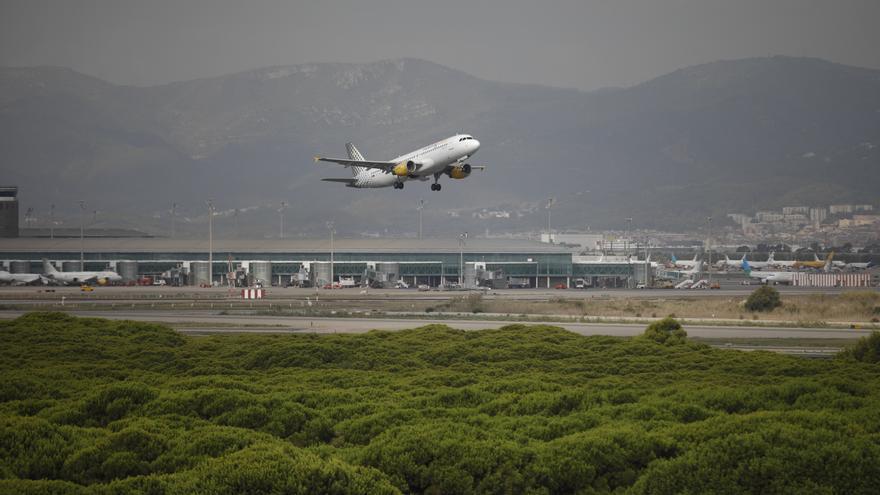 Aena reactiva los planes para construir su ciudad aeroportuaria en Barcelona