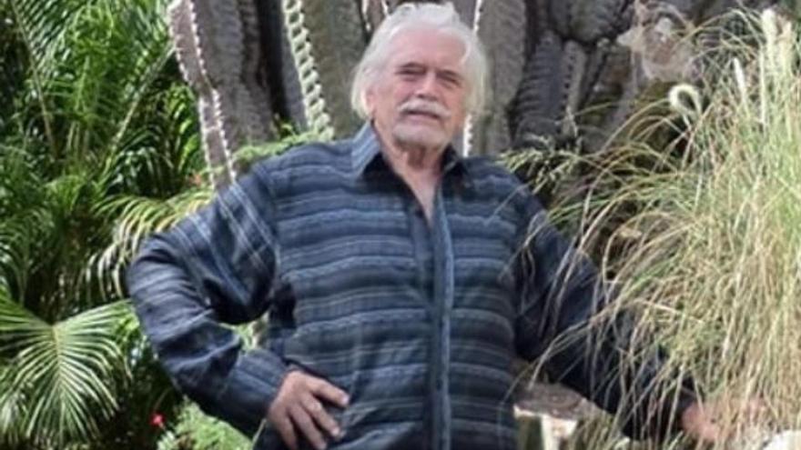 Asesinan en Aragua al pintor canario Otazzo