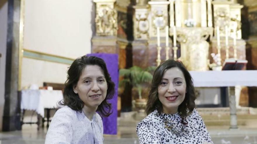 Silvia Vázquez regresa a Palma con un recital de ópera y zarzuela