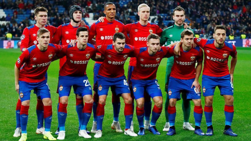 El CSKA golea al Madrid y destapa sus fisuras