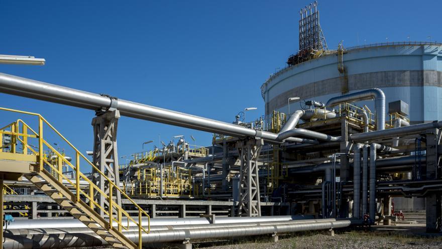 Saggas ha evitado la emisión de 280.000 toneladas de CO2e