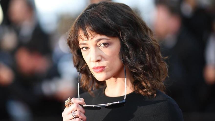 Asia Argento nega haver tingut relacions sexuals amb Jimmy Bennett