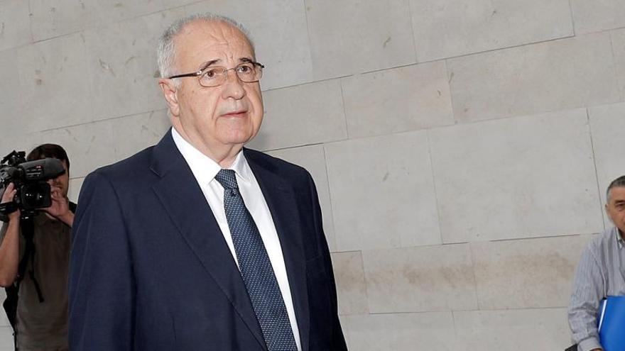 Blasco y sus compinches admiten el desvío de las ayudas a la cooperación