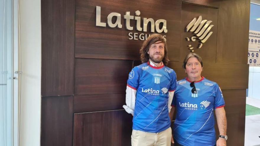 La aventura futbolística de un asturiano en Guayaquil (Ecuador): becas para los chavales más desfavorecidos