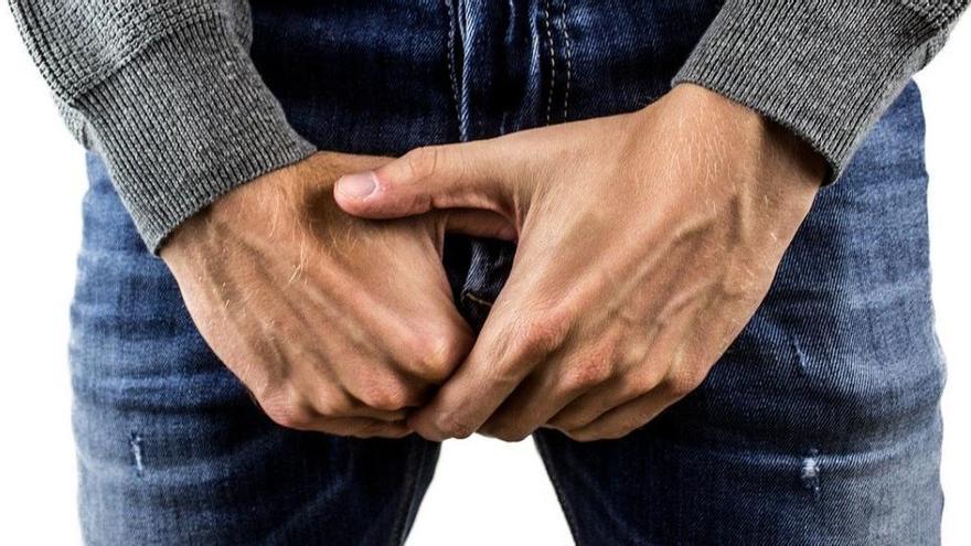 ¿Puede afectar la candidiasis a un hombre?