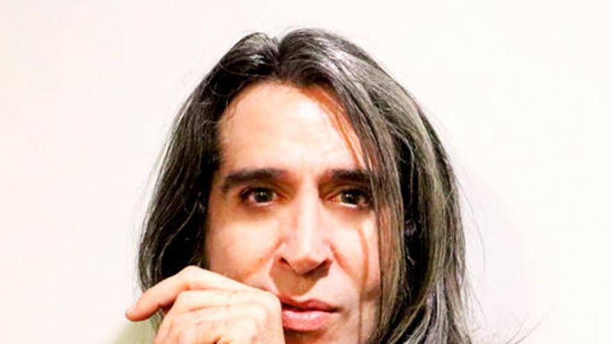 """Mario Vaquerizo: """"Me ofrecieron ir a Eurovisión y me negué"""""""