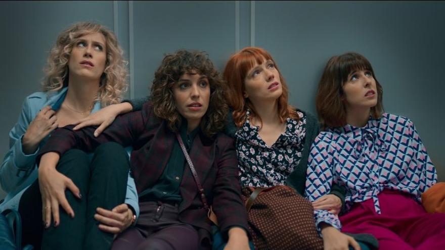 ¿Cuándo se estrena la segunda temporada de Valeria en Netflix?