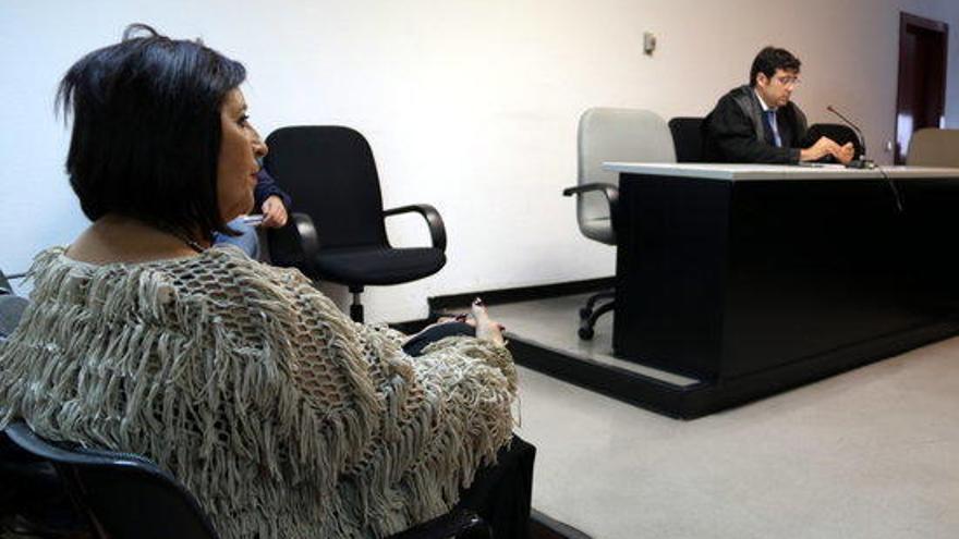 Fiscalia, Advocacia de l'Estat i Fundació Dalí volen que Abel pagui les despeses judicials