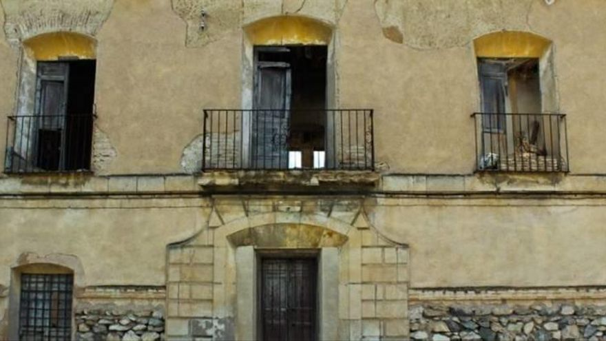 Lanzan un SOS para que se protejan las posadas históricas en ruinas
