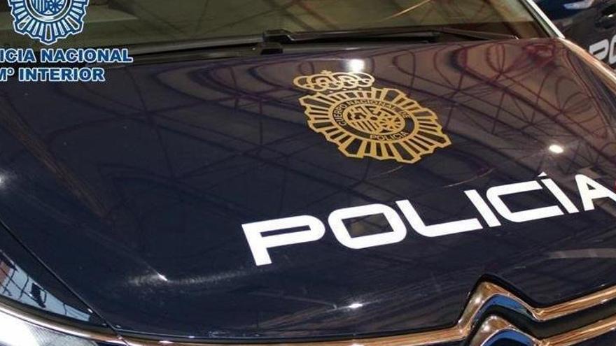 La Policía detiene a una mujer en Vitoria por maltratar a su madre de 94 años
