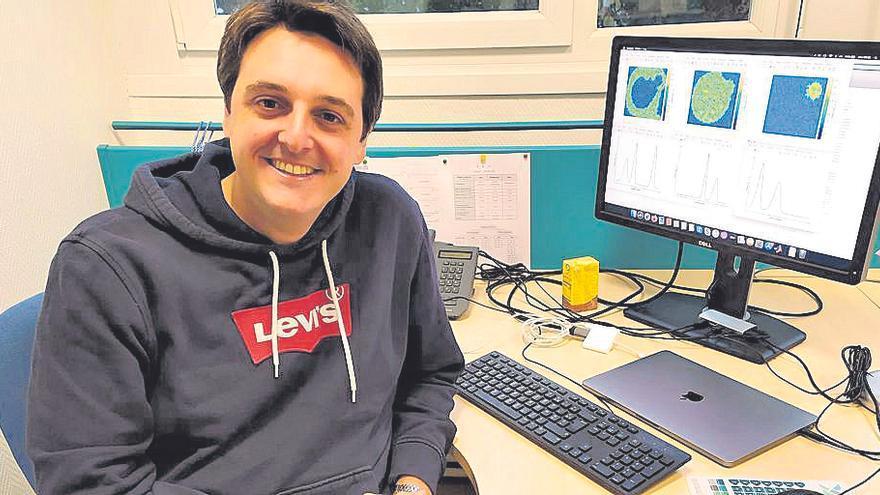 Un doctor de la UPV, premio europeo al Joven Estadístico