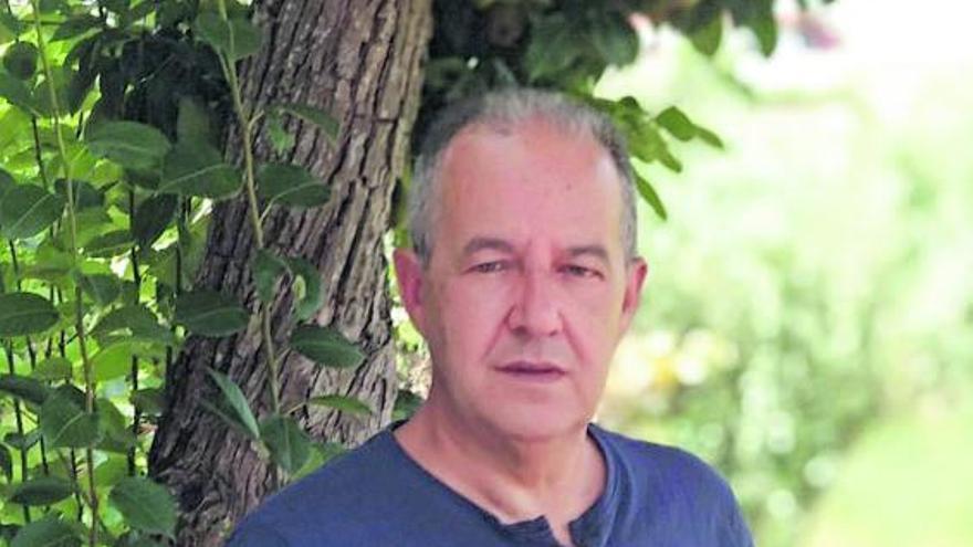José Juan Pestano Brito: «Aún hay miedo a ser llamado rojo  al hacerse una prueba de ADN»