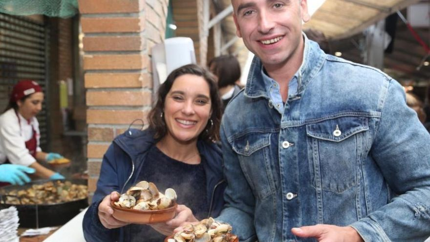 Festa do Marisco do Grove 2019: O Grove rinde tributo al marisco durante diez días