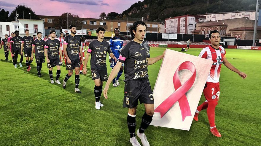 El Zamora CF mejora sus sensaciones en un amistoso (1-3)