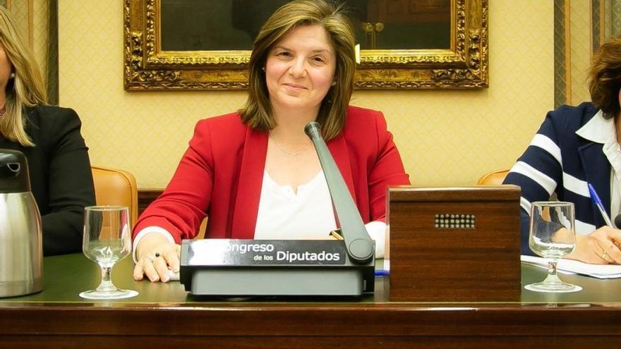 Cancela, la gallega que formó parte del Gobierno en la sombra de Sánchez