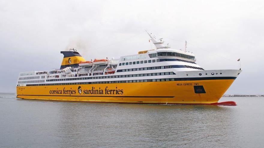 Mallorca-Fähre nach Frankreich wieder in Betrieb
