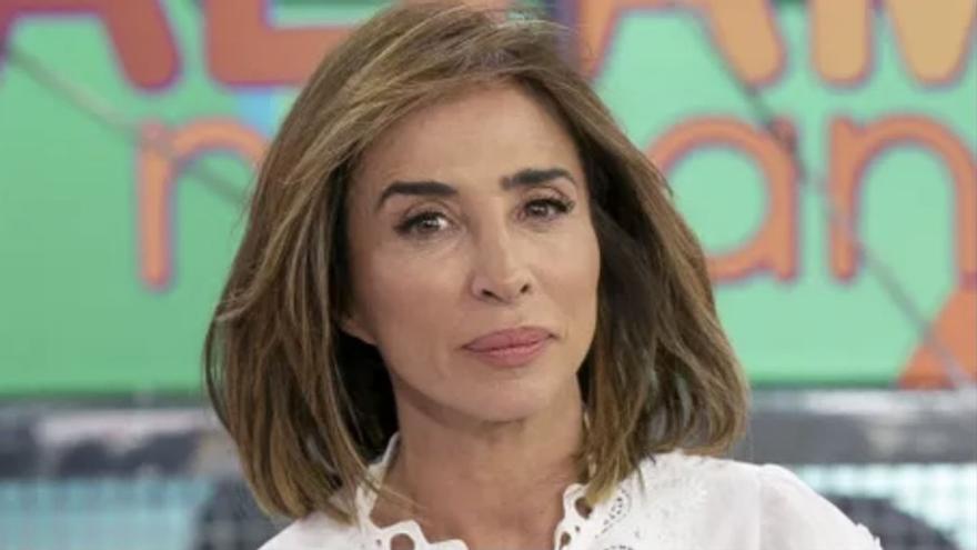 María Patiño celebra su cumpleaños más redondo: esta es la edad de la presentadora de 'Socialité'