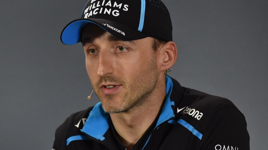 Kubica volverá a sustituir a Raikkonen en Monza