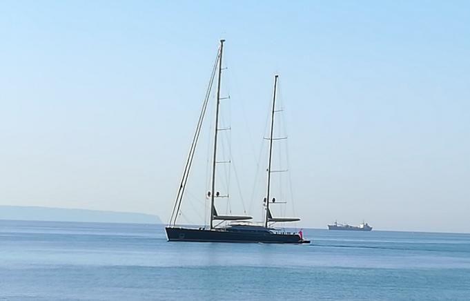 Sybaris Yacht Mallorca