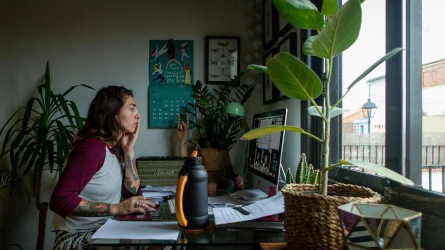 El teletrabajo marca cifras récord en España: Consulta las mejores oportunidades para trabajar desde casa