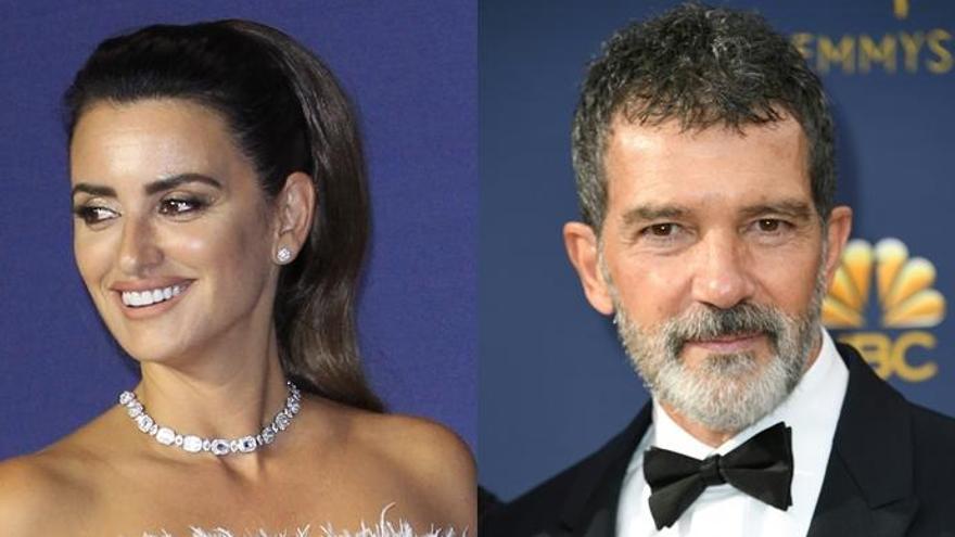 Premios Emmy 2018: Penélope Cruz y Antonio Banderas se quedan sin la estatuilla