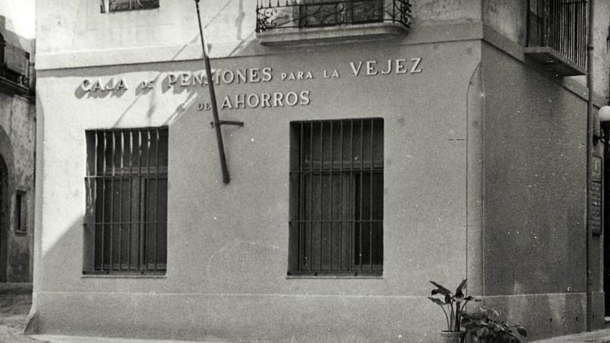 75 anys de CaixaBank  a Castelló d'Empúries